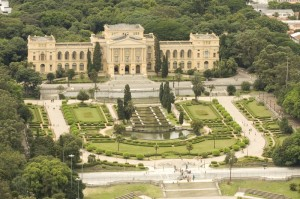 Museu do Ipiranga. Foto: Rubens Chiri
