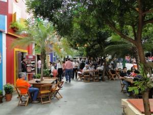 Rua Turística