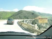 Descendo pela Pacific Highway