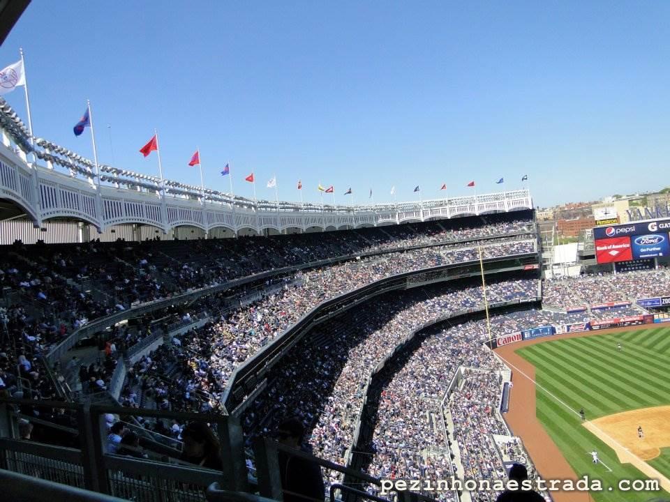 2c5f7451e Estádio lotado. Estádio lotado. Oakland Athletics. Oakland Athletics. NY  Yankees