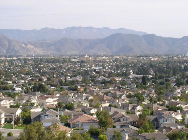 Cidade de Camarillo, Califórnia. Créditos: Frantik, CC BY 3.0, http://creativecommons.org/licenses/by/3.0/