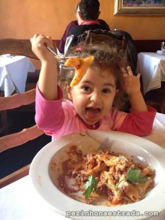 Restaurante Nico, em Carmel
