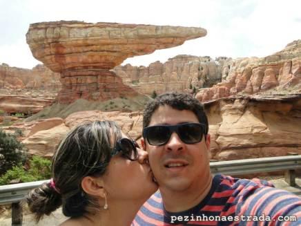 Radiator Springs, Disney California Adventure