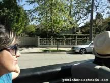 Tour pelas mansões das celebridades, Beverly Hills