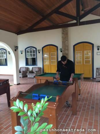 Pousada Villas de Paraty