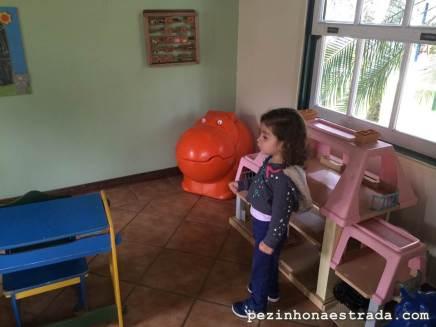 Brinquedoteca na Pousada Villas de Paraty