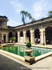 Palacete do Parque Lage
